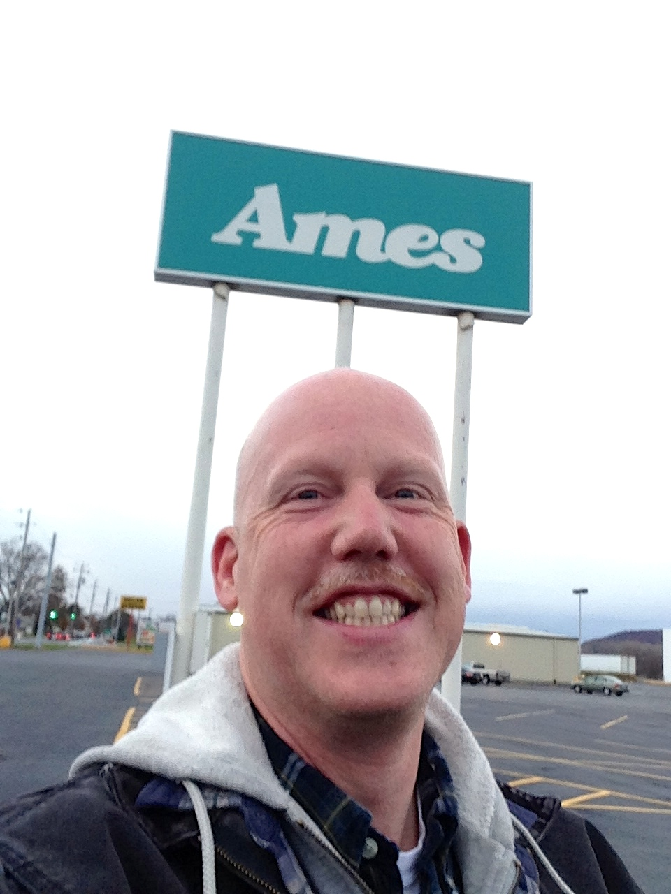 Ames Department Store at The Old Ames Store to