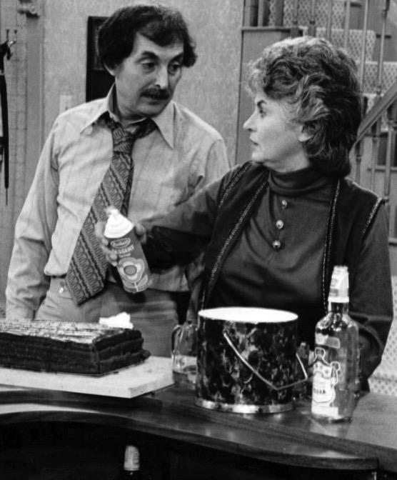 Maude and walter 1973